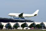 まいけるさんが、スワンナプーム国際空港で撮影したハイフライ航空 A330-243の航空フォト(写真)