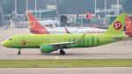 coolinsjpさんが、仁川国際空港で撮影したS7航空 A320-214の航空フォト(写真)