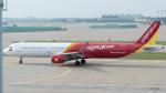 coolinsjpさんが、仁川国際空港で撮影したベトジェットエア A321-211の航空フォト(写真)