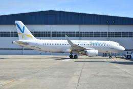 md11jbirdさんが、伊丹空港で撮影したバニラエア A320-214の航空フォト(写真)