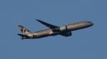 Dreamliner_NRT51さんが、成田国際空港で撮影したエティハド航空の航空フォト(写真)