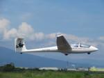 ランチパッドさんが、富士川滑空場で撮影した静岡県航空協会 ASK 21の航空フォト(写真)