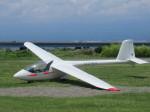 ランチパッドさんが、富士川滑空場で撮影した静岡県航空協会 PW-5 Smykの航空フォト(写真)