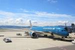 kintaroさんが、関西国際空港で撮影したベトナム航空 787-9の航空フォト(写真)