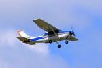 hidetsuguさんが、札幌飛行場で撮影した北海道航空 TU206G Turbo Stationair 6 IIの航空フォト(写真)