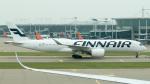 coolinsjpさんが、仁川国際空港で撮影したフィンエアー A350-941XWBの航空フォト(写真)