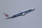 気分屋さんが、羽田空港で撮影した日本航空 777-289の航空フォト(飛行機 写真・画像)