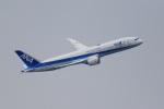 気分屋さんが、羽田空港で撮影した全日空 787-9の航空フォト(飛行機 写真・画像)