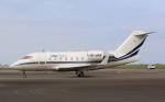 VIPERさんが、羽田空港で撮影したAvwest Aviation CL-600-2B16 Challenger 604の航空フォト(写真)