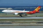 kumagorouさんが、那覇空港で撮影した香港航空 A330-223の航空フォト(写真)
