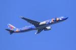 気分屋さんが、羽田空港で撮影した中国東方航空の航空フォト(飛行機 写真・画像)