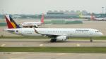 coolinsjpさんが、仁川国際空港で撮影したフィリピン航空 A321-231の航空フォト(写真)