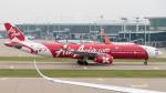 coolinsjpさんが、仁川国際空港で撮影したエアアジア・エックス A330-343Xの航空フォト(写真)