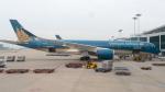 coolinsjpさんが、仁川国際空港で撮影したベトナム航空 A350-941XWBの航空フォト(写真)