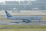 eagletさんが、羽田空港で撮影した全日空 767-381/ERの航空フォト(写真)