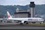 yuuki1214さんが、伊丹空港で撮影した日本航空 777-346の航空フォト(写真)