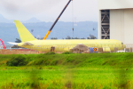 KIMISTONERさんが、台湾桃園国際空港で撮影したアトラス航空 767-31K/ERの航空フォト(写真)