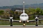 Dojalanaさんが、函館空港で撮影した北海道エアシステム 340B/Plusの航空フォト(写真)