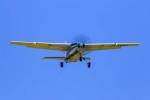 アミーゴさんが、松本空港で撮影した共立航空撮影 208 Caravan Iの航空フォト(写真)