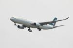 Musondaさんが、台湾桃園国際空港で撮影したキャセイパシフィック航空 A330-342の航空フォト(写真)