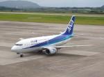 tokadaさんが、新石垣空港で撮影したANAウイングス 737-54Kの航空フォト(写真)
