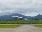 tokadaさんが、新石垣空港で撮影した全日空 777-281/ERの航空フォト(写真)