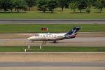 takaRJNSさんが、ドンムアン空港で撮影したCare Flight Hawker 400Aの航空フォト(写真)
