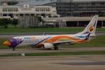 takaRJNSさんが、ドンムアン空港で撮影したノックエア 737-88Lの航空フォト(写真)