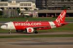 takaRJNSさんが、ドンムアン空港で撮影したタイ・エアアジア A320-251Nの航空フォト(写真)