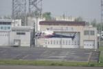 神宮寺ももさんが、高松空港で撮影したノエビア AS350B3 Ecureuilの航空フォト(写真)