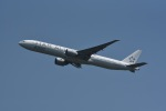 yotaさんが、成田国際空港で撮影したシンガポール航空 777-312/ERの航空フォト(写真)