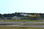 NIKKOREX Fさんが、成田国際空港で撮影したバニラエア A320-214の航空フォト(写真)