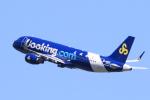 多楽さんが、茨城空港で撮影した春秋航空 A320-214の航空フォト(写真)