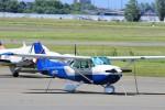 hidetsuguさんが、札幌飛行場で撮影した東京センチュリー 172P Skyhawkの航空フォト(写真)