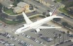 ロサンゼルス国際空港 - Los Angeles International Airport [LAX/KLAX]で撮影されたエールフランス航空 - Air France [AF/AFR]の航空機写真