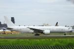 とらとらさんが、成田国際空港で撮影したパキスタン国際航空 777-2Q8/ERの航空フォト(飛行機 写真・画像)