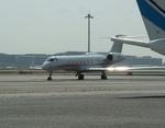 toyokoさんが、羽田空港で撮影したメリッサ・ノール・ジハネ G500/G550 (G-V)の航空フォト(写真)