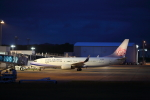 VEZEL 1500Xさんが、静岡空港で撮影したチャイナエアライン 737-809の航空フォト(写真)