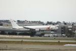 garrettさんが、ロサンゼルス国際空港で撮影したABXエア 767-338/ER(BDSF)の航空フォト(写真)