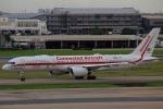 takaRJNSさんが、ドンムアン空港で撮影したハネウェル 757-225の航空フォト(写真)
