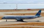 ハピネスさんが、関西国際空港で撮影した中国南方航空 A321-231の航空フォト(写真)