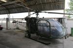 takaRJNSさんが、ナコンパトムで撮影した Sud Aviation SE-3130 Alouette IIの航空フォト(写真)