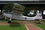 takaRJNSさんが、タイナショナルメモリアルで撮影したタイ王国空軍 O-1A Bird Dog (305A/L-19A)の航空フォト(写真)