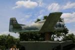 takaRJNSさんが、タイナショナルメモリアルで撮影したタイ王国空軍 T-28D Trojanの航空フォト(写真)