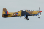 Tomo-Papaさんが、フェアフォード空軍基地で撮影したイギリス空軍の航空フォト(写真)