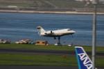 motokimuさんが、羽田空港で撮影したガインジェット・アビエーション CL-600-2B16 Challenger 604の航空フォト(写真)