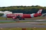 NIKKOREX Fさんが、成田国際空港で撮影したタイ・エアアジア・エックス A330-343Xの航空フォト(写真)