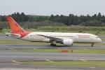 mototripさんが、成田国際空港で撮影したエア・インディア 787-8 Dreamlinerの航空フォト(写真)