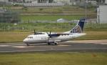 やす!さんが、仙台空港で撮影したケープ・エア ATR-42-300の航空フォト(写真)