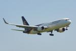 ちゃぽんさんが、成田国際空港で撮影したUPS航空 767-34AF/ERの航空フォト(写真)